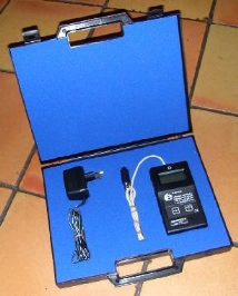 Accessories for Industrial Radiography