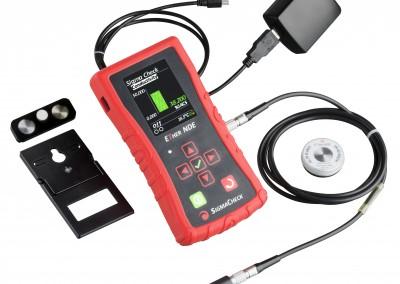 EC Conductivity Meter